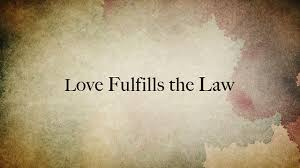 Love_Fulfills_The_Law